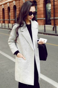 R69009-Gray-LONG-COAT-KOREA-JAKET-MUSIM-DINGIN-683x1024