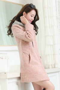 COAT-KOREA-ONLINE-JAKET-MUSIM-DINGIN-BIG-SIZE-JYFA35-6698-Pink2