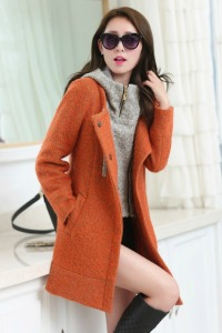 JYFA35-6698-Orange-COAT-KOREA-ONLINE-JAKET-MUSIM-DINGIN-BIG-SIZE