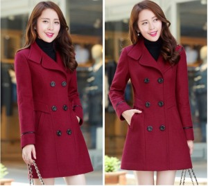 LONG-COAT-KOREA-JAKET-MUSIM-DINGIN-WANITA-KOREA-JYY439-6262-Red2
