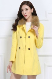 JYY468-901Yellow-LONG-COAT-KOREA-JAKET-MUSIM-DINGIN-WANITA.jpg