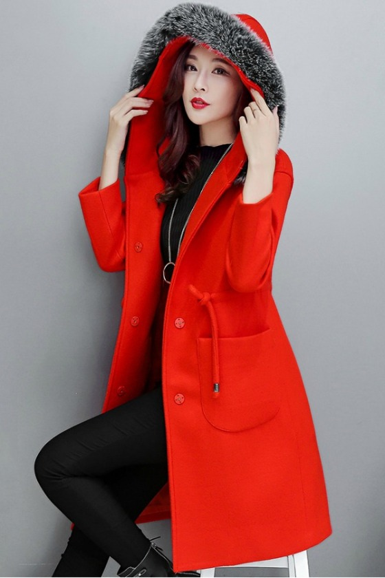 jaket-musim-dingin-hoodie-coat-import-winter-jyw3369-red